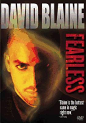 David Blaine: Fearless
