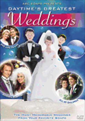Daytime's Greatest Weddings