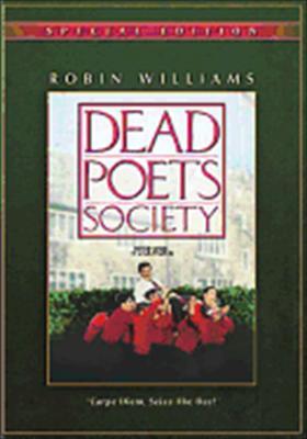 Dead Poets Society 0786936239911