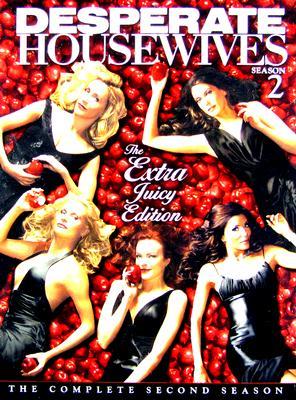 Desperate Housewives: Season 2 Extra Juicy Edition