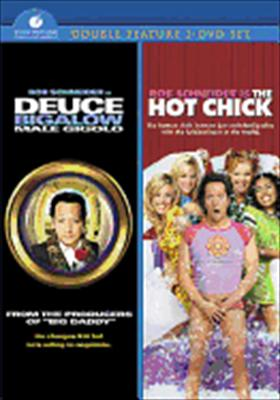 Deuce Bigalow Male Gigolo / Hot Chick