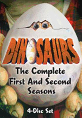 Dinosaurs: The Complete First & Second Seasons