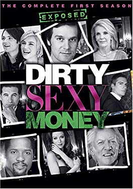 Dirty Sexy Money: The Complete First Season