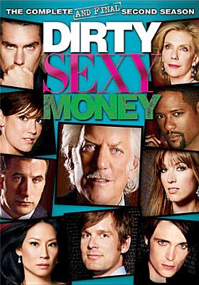Dirty Sexy Money: The Complete & Final Second Season