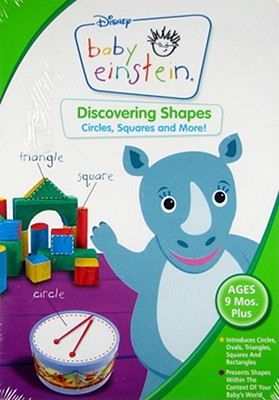 Discovering Shapes