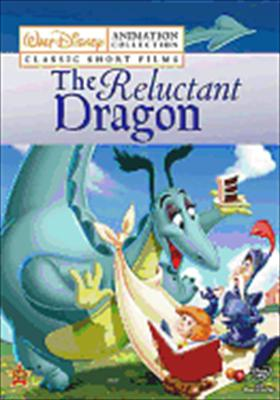 Disney Animation Collection 6: The Reluctant Dragon