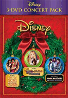 Disney Concert Pack