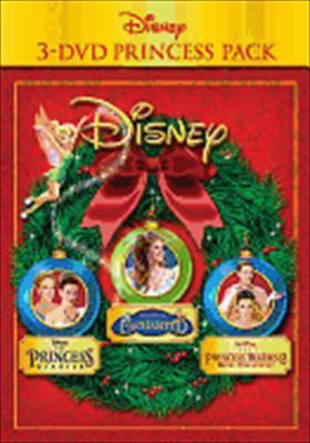 Disney Princess Pack