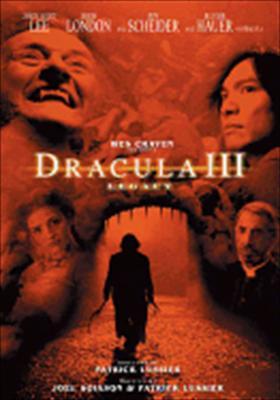 Dracula III