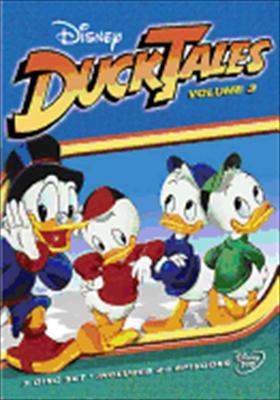 Ducktales: Volume 3