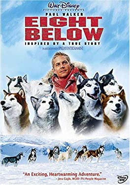 Eight Below 0786936709889