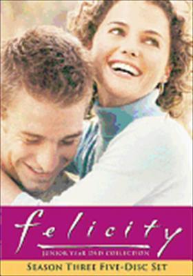 Felicity: Junior Year Collection