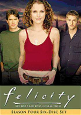Felicity: Senior Year Collection
