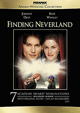 Finding Neverland 0786936261769