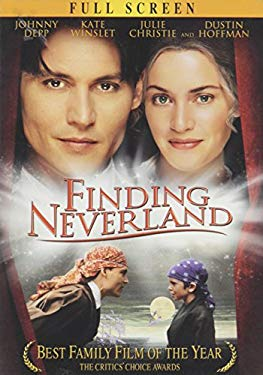 Finding Neverland 0786936283167