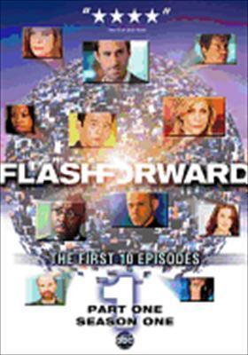 Flashforward: Season One, Part One