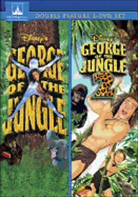 George of the Jungle / George of the Jungle 2