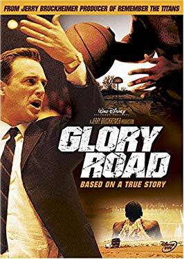 Glory Road 0786936292640