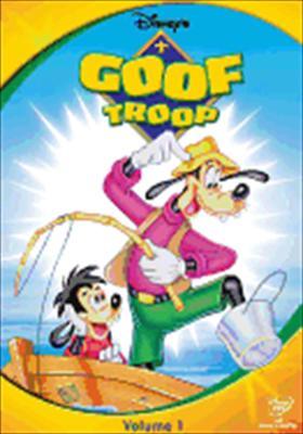 Goof Troop: Volume 1