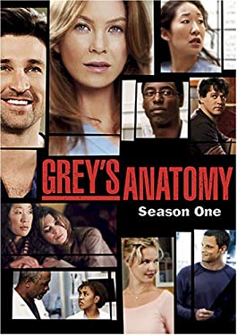 Grey's Anatomy: Season One 0786936300451