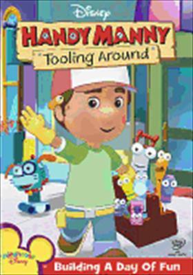 Handy Manny: Tooling Around