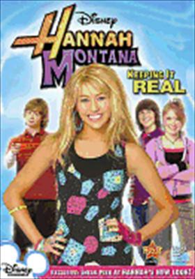 Hannah Montana: Keeping It Real 0786936769876