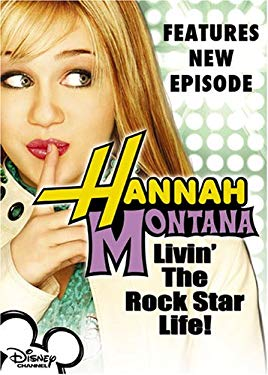 Hannah Montana: Livin' the Rock Star Life 0786936712155
