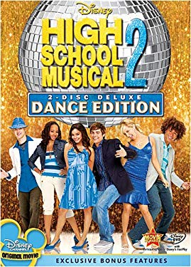 High School Musical 2 0786936767605