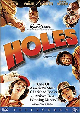 Holes 0786936225495