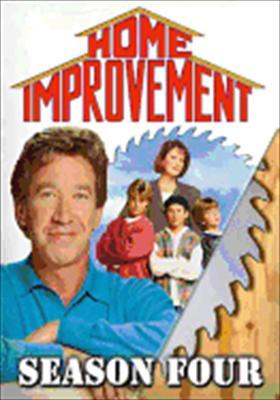 Home Improvement: Season Four