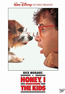 Honey, I Shrunk the Kids 0786936190991