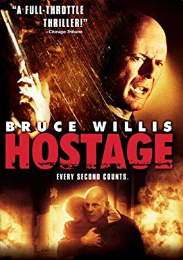 Hostage 0786936282917
