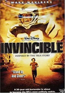Invincible 0786936721027