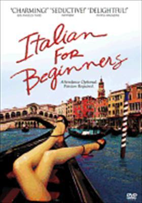 Italian for Beginners 0786936180961