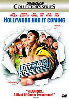 Jay & Silent Bob Strike Back 0786936169195