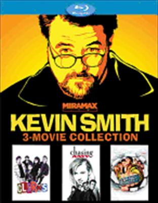 Kevin Smith 3-Movie Collection