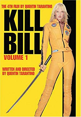 Kill Bill: Vol. 1 0786936226997