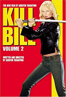 Kill Bill: Vol. 2 0786936245783
