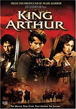 King Arthur 0786936242836