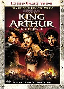 King Arthur 0786936265262