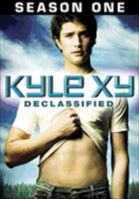 Kyle Xy: Season One Declassified