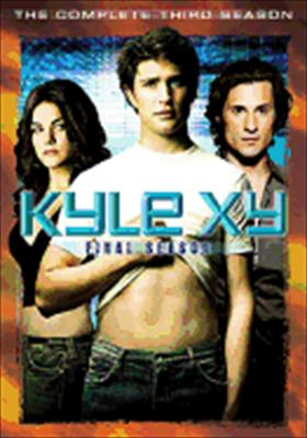 Kyle Xy: The Complete Third Season