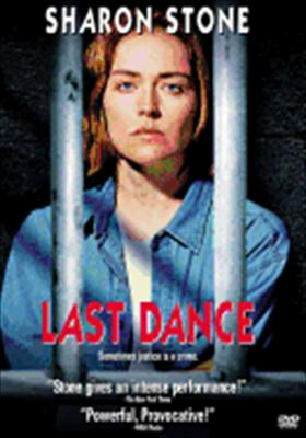 Last Dance 0786936209150