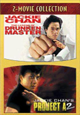 Legend of Drunken Master / Jackie Chan's Project A2