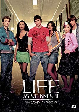 Life as We Know It: The Complete Series 0786936290349