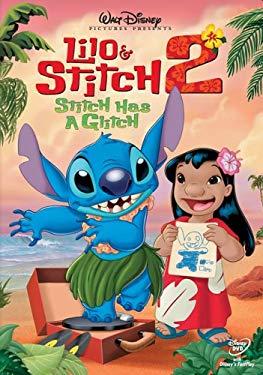 Lilo & Stitch 2: Stitch Has a Glitch 0786936240139