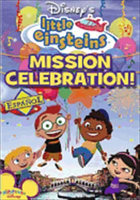 Little Einsteins: Mission Celebration
