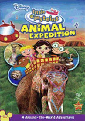 Little Einsteins: Animal Expedition