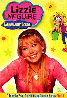 Lizzie McGuire: Fashionably Lizzie