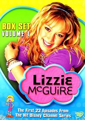 Lizzie McGuire: Box Set Volume 1